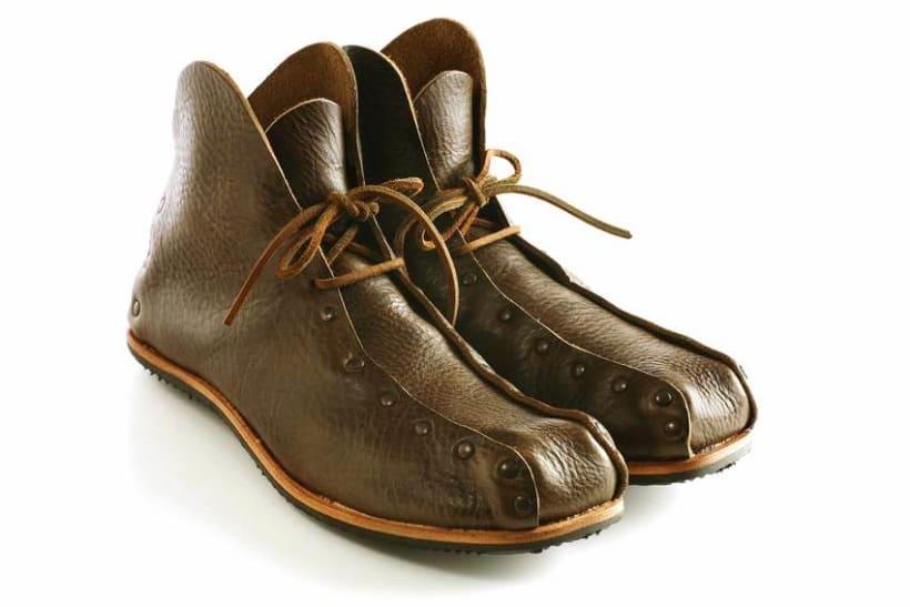 Nu Zapatos 12