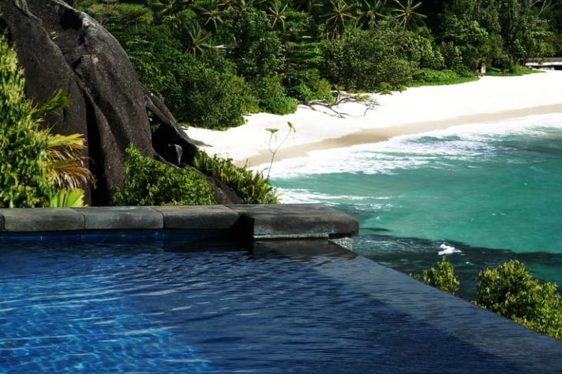 Maia Luxury Resort Seychelles 4