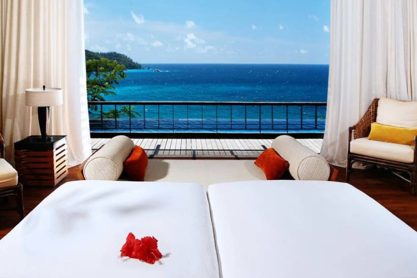 Maia Luxury Resort Seychelles 1