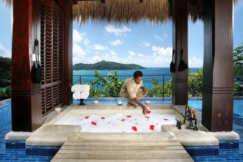 Maia Luxury Resort Seychelles 3