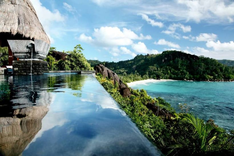 Maia Luxury Resort Seychelles 0