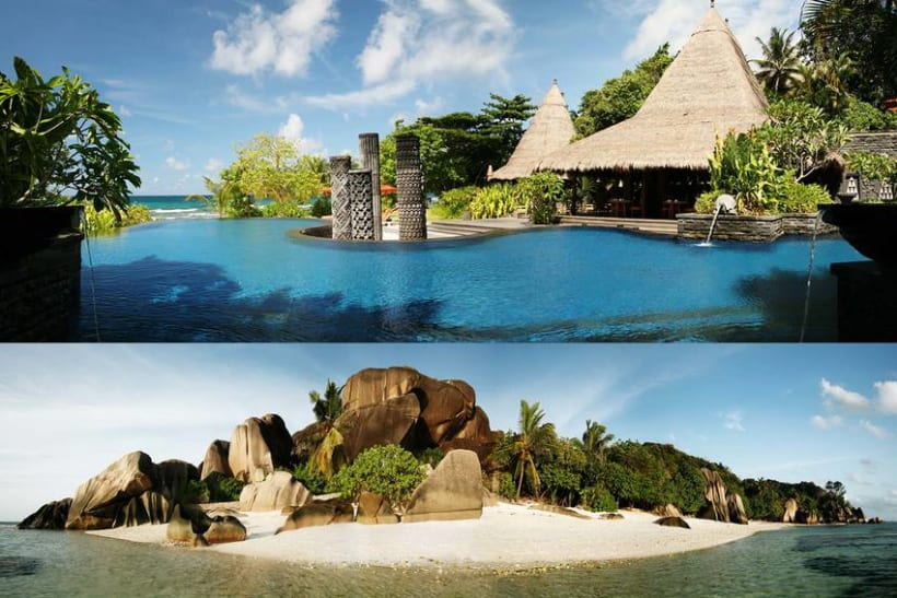 Maia Luxury Resort Seychelles 5