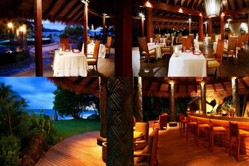 Maia Luxury Resort Seychelles 7