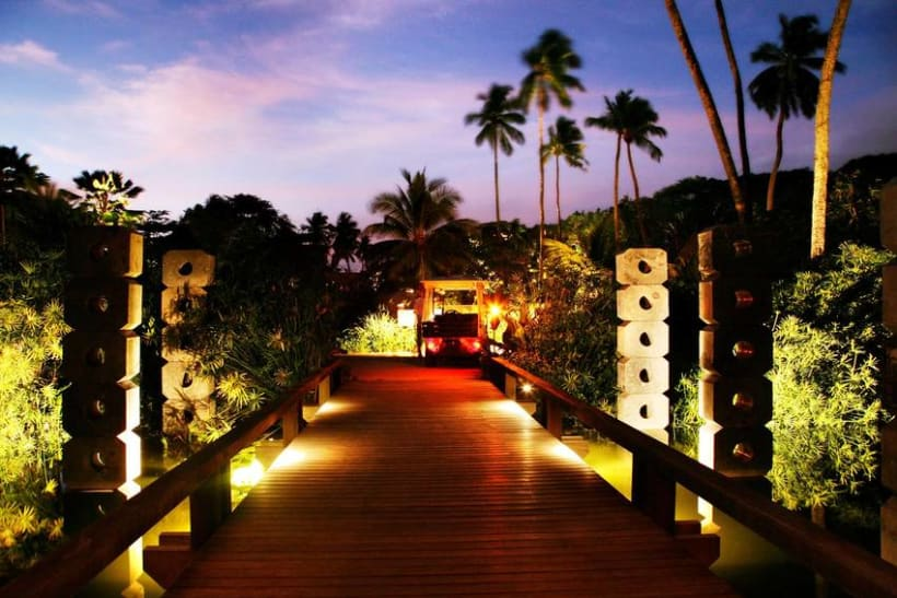 Maia Luxury Resort Seychelles 10