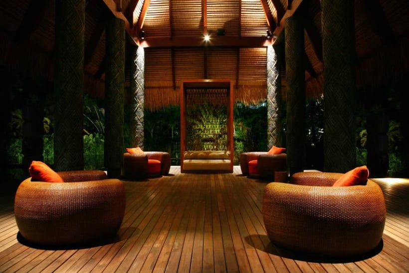 Maia Luxury Resort Seychelles 9