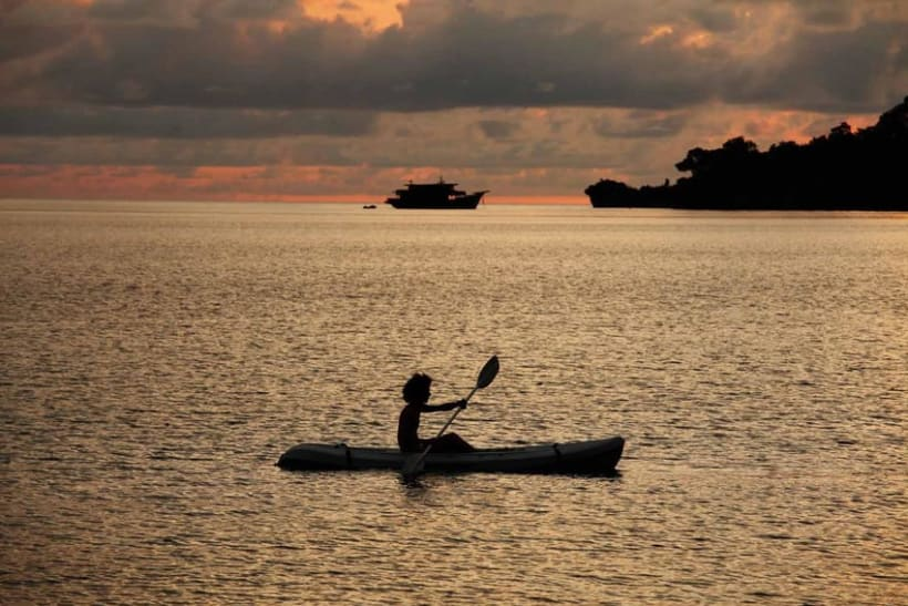 Amanwana & Indonesia 15