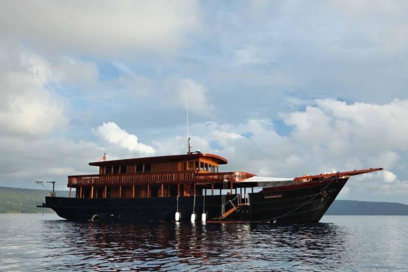 Amanwana & Indonesia 20