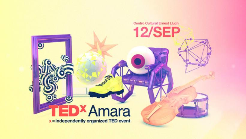 TEDxAmara 2014 8