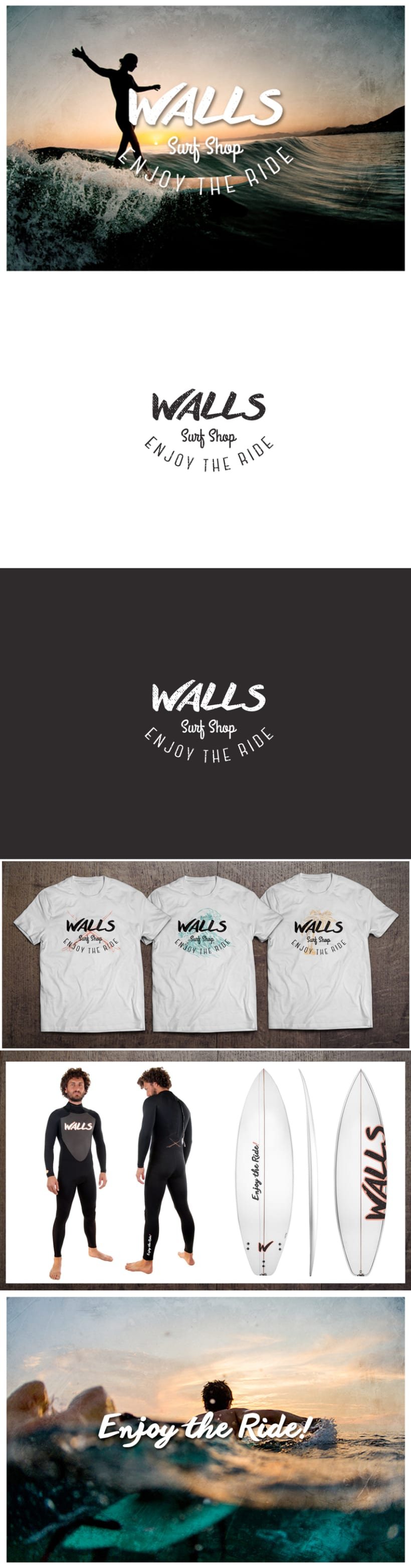 Walls Surf Shop -1