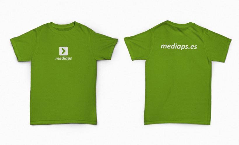 Mediaps 5