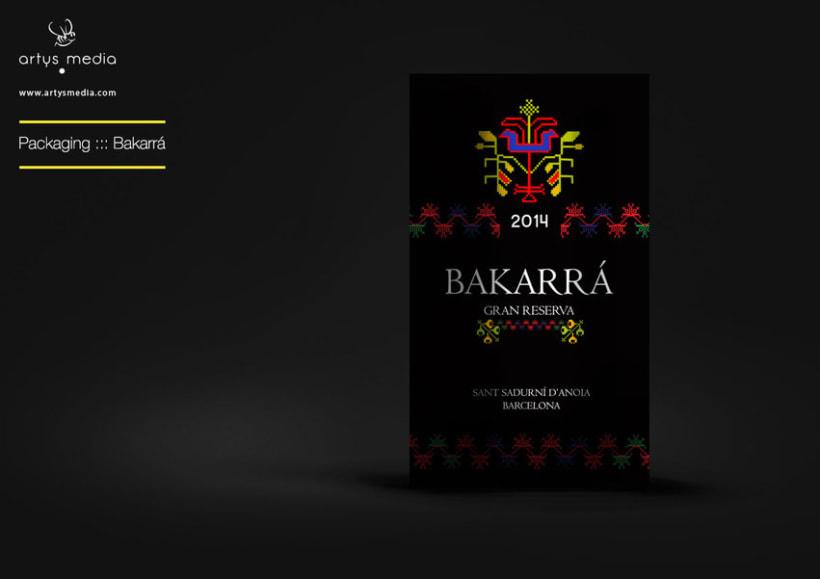 Bakarrá 1