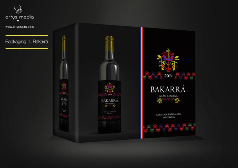 Bakarrá 5