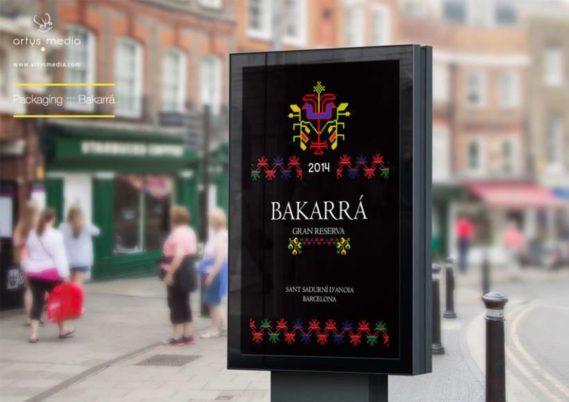 Bakarrá 6