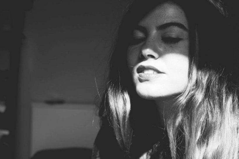 Gris marengo  ( fotografía, proyecto personal , analógico) 2