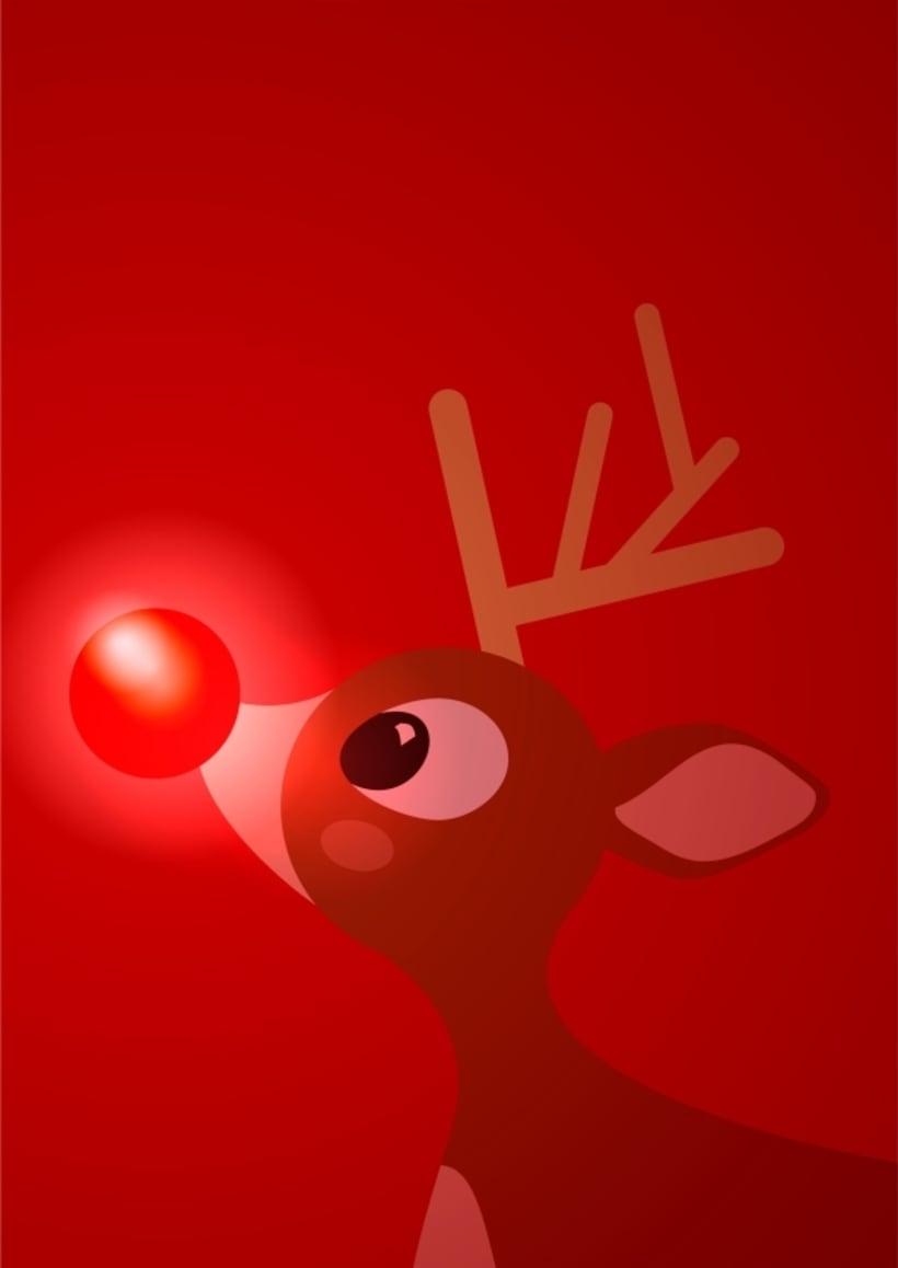 Rudolph te guía 0