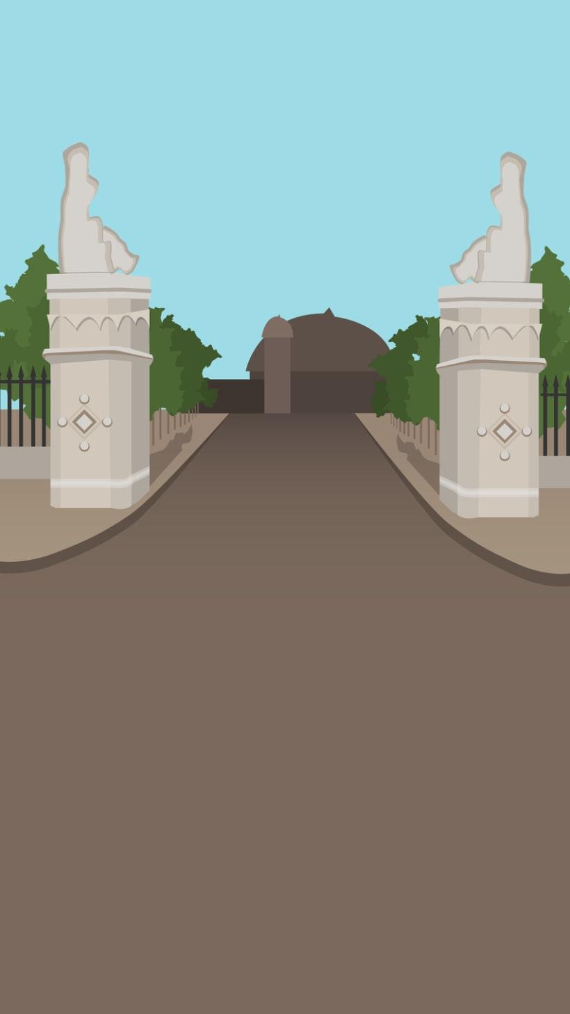 1714 - Videogame Design -1