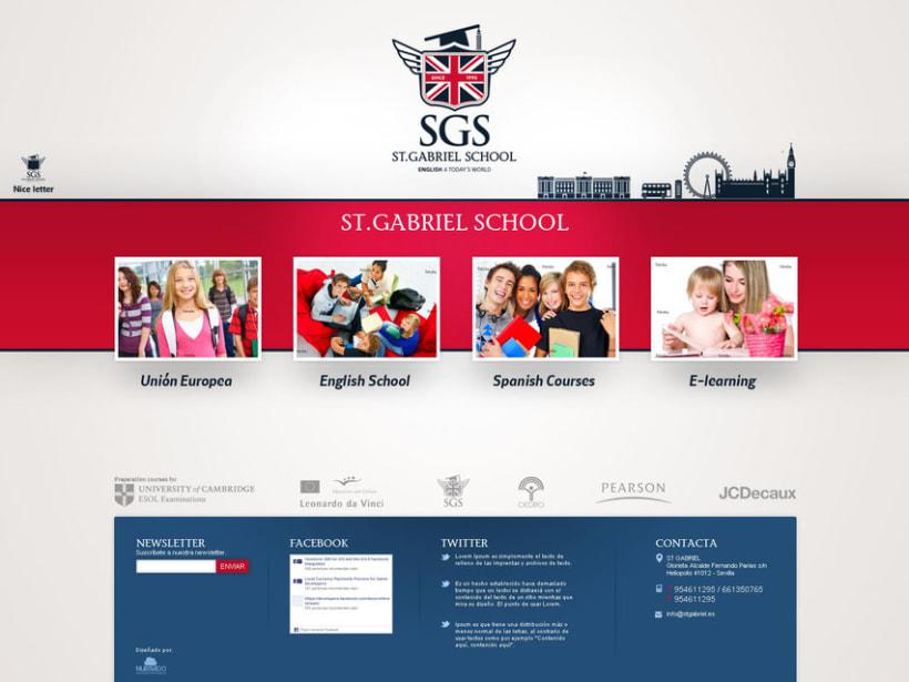 St. Gabriel School -1
