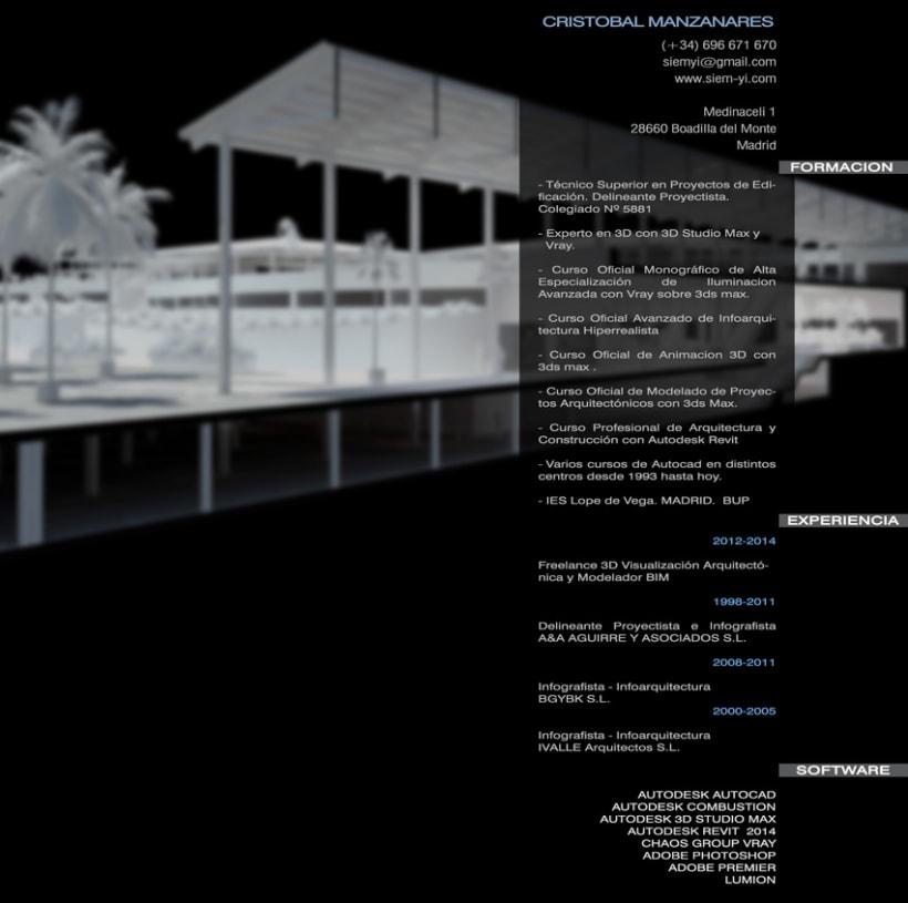 portfolio arquitectura 2014