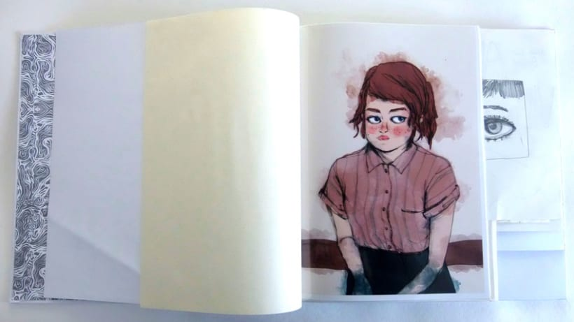 Artist Book 0