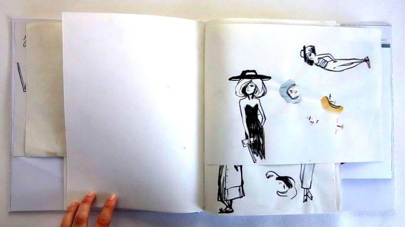 Artist Book 3