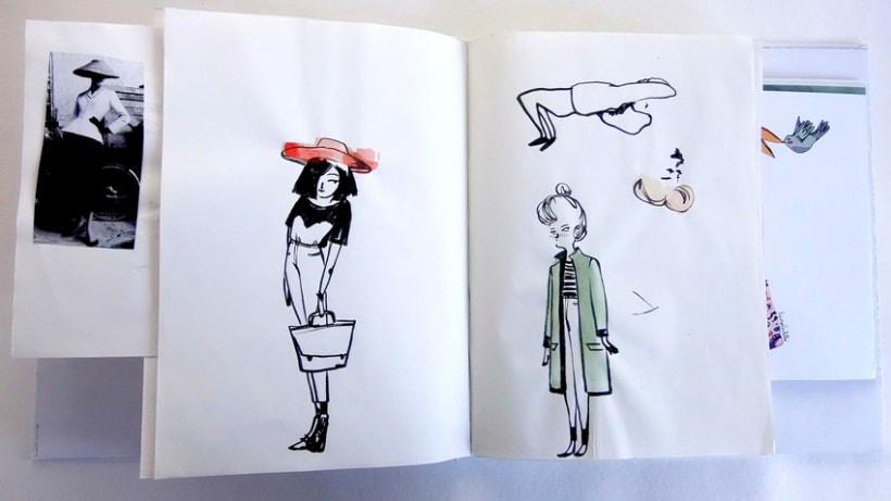 Artist Book 5