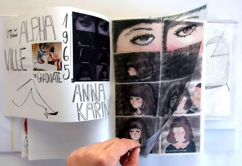 Artist Book 6