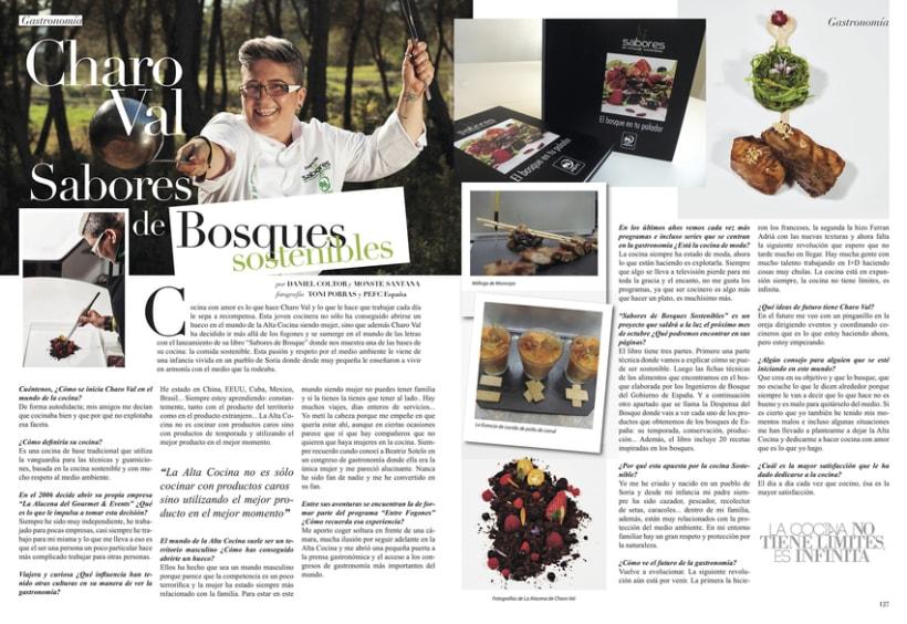 Revista Vangard Magazine - Edición Verano 2014 0