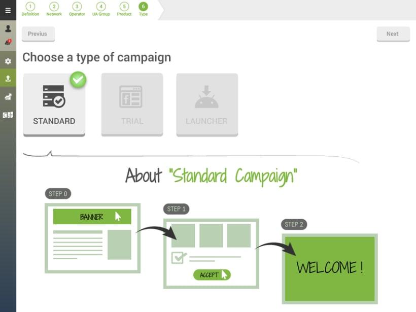 Mockups Campaign Management 39