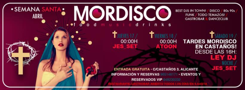 MORDISCO (Alicante) 3
