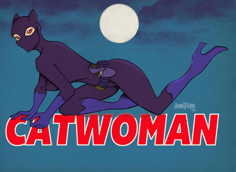 Gatubela-Catwoman -1