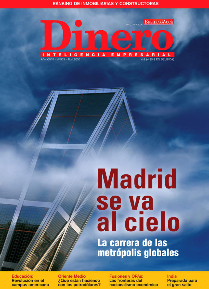 Revistas y Folletos 16