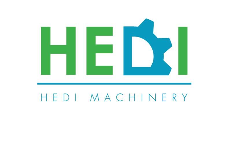 Propuesta logotipo HEDI 1