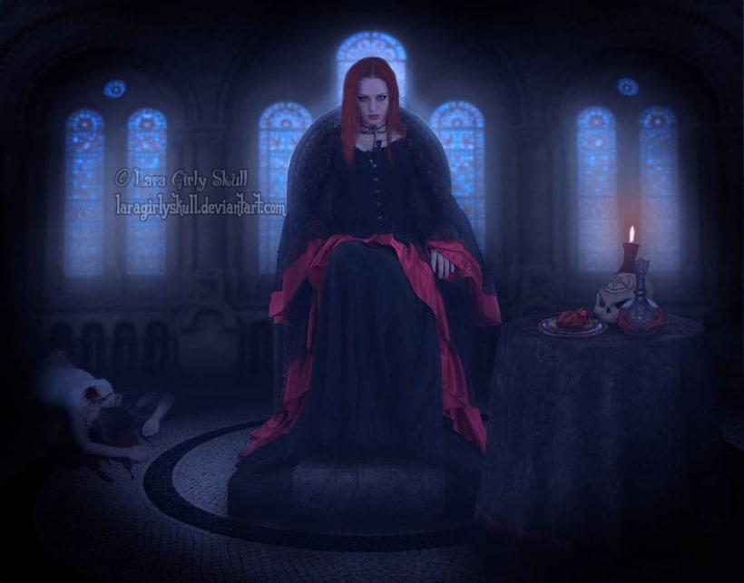 Elizabeth Bathory  -1