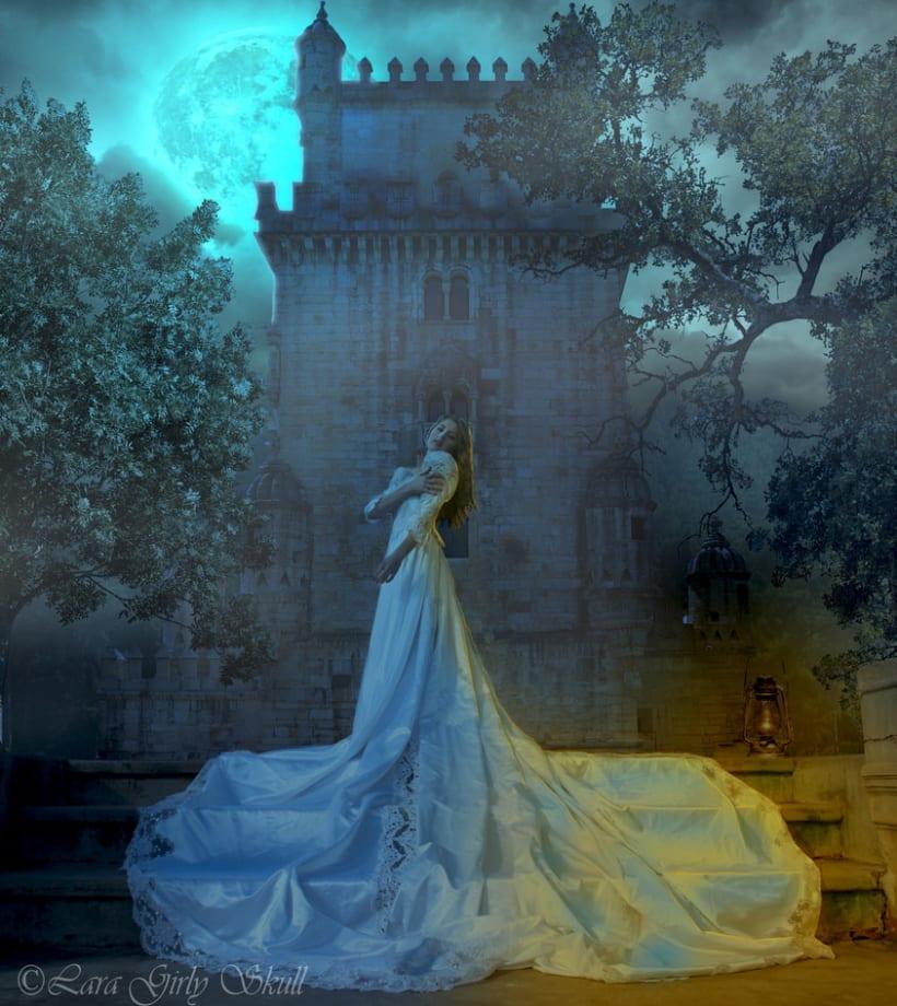 La última princesa -1