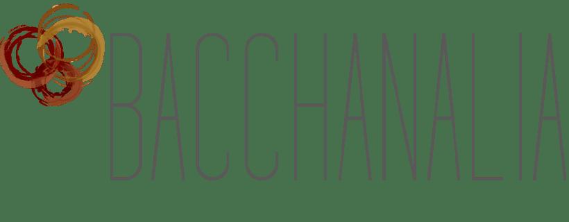 Nuevo logo Bacchanalia e Insignia -1
