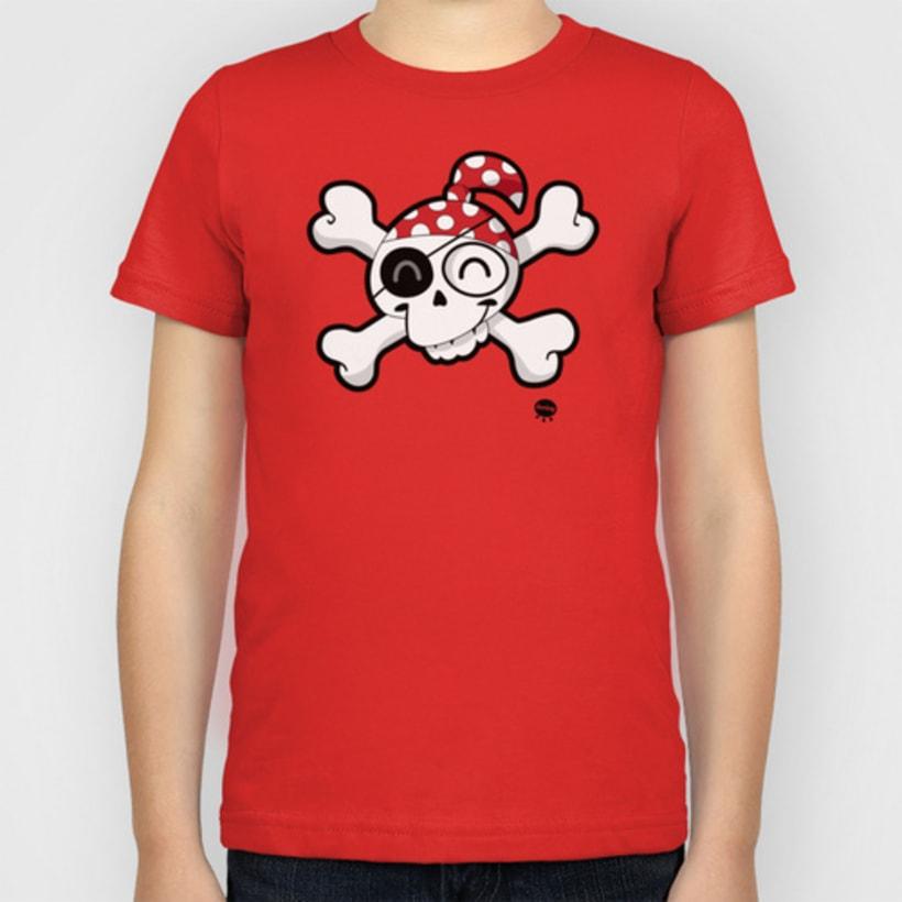 !!!Camisetas!!! 11