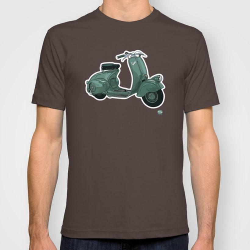 !!!Camisetas!!! 2