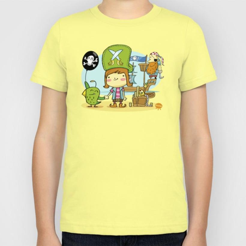!!!Camisetas!!! 3