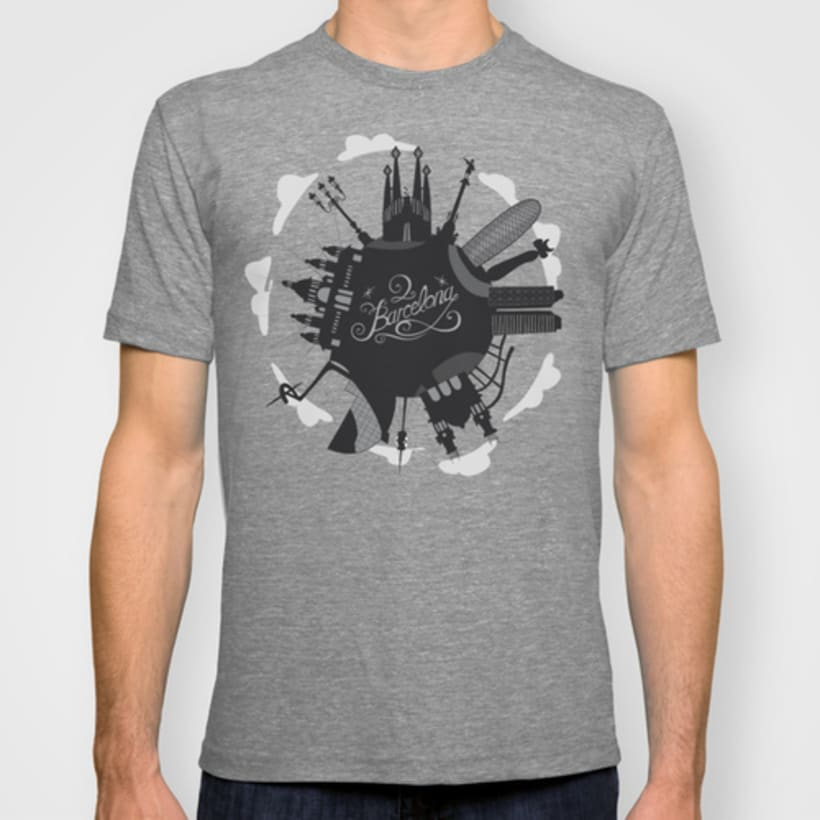 !!!Camisetas!!! 4