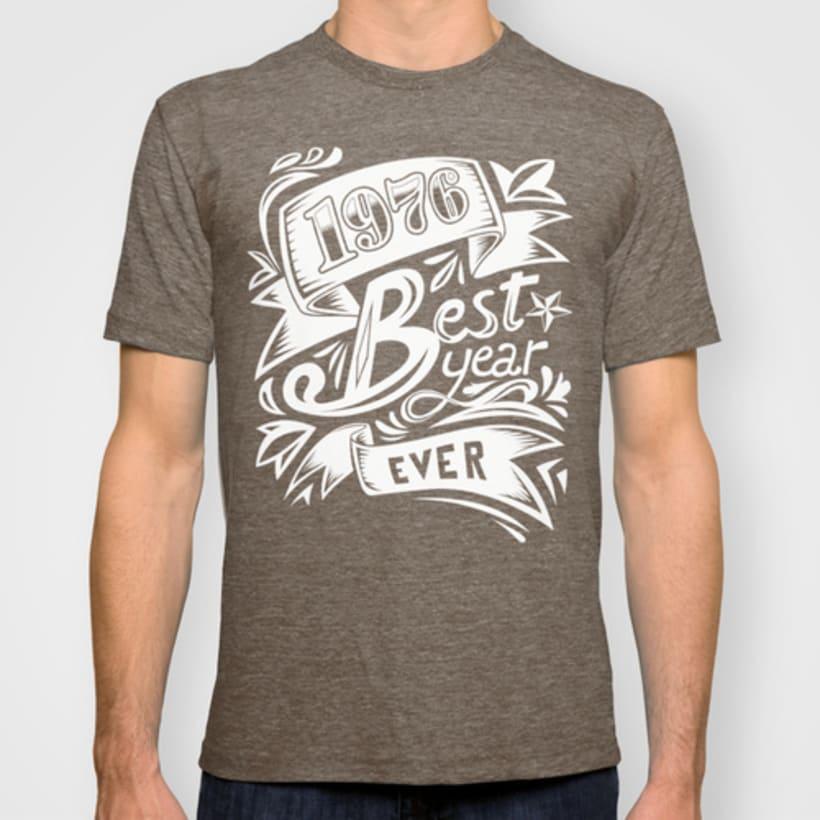 !!!Camisetas!!! 5