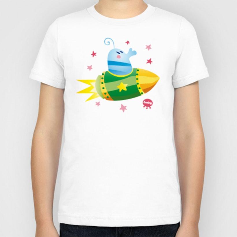 !!!Camisetas!!! 7