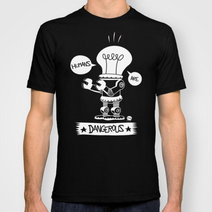 !!!Camisetas!!! 8