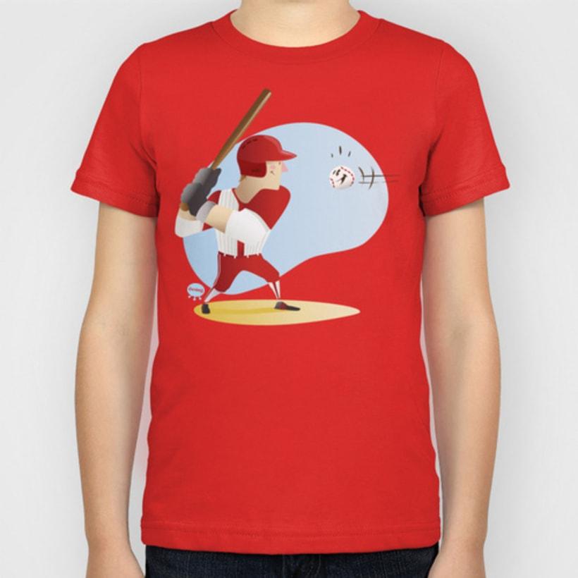 !!!Camisetas!!! 18