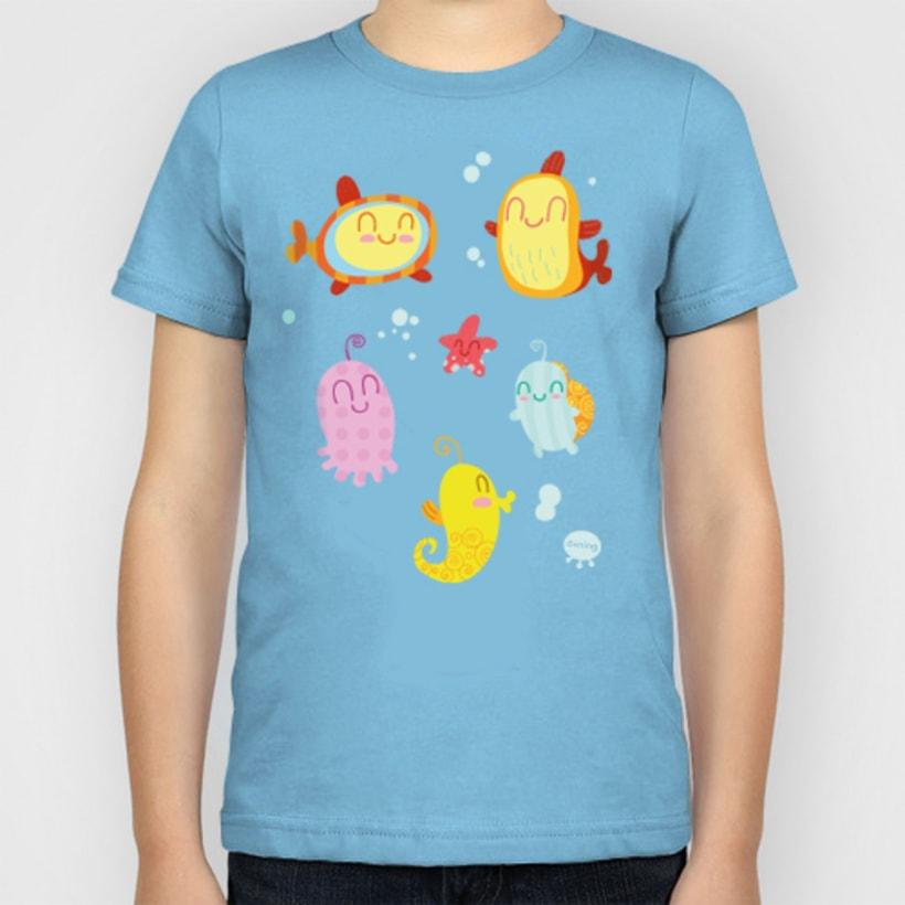 !!!Camisetas!!! 16