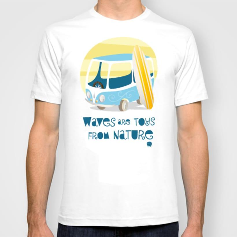 !!!Camisetas!!! 22