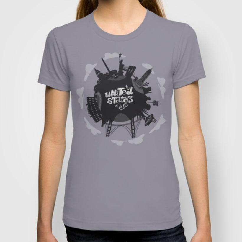 !!!Camisetas!!! 25