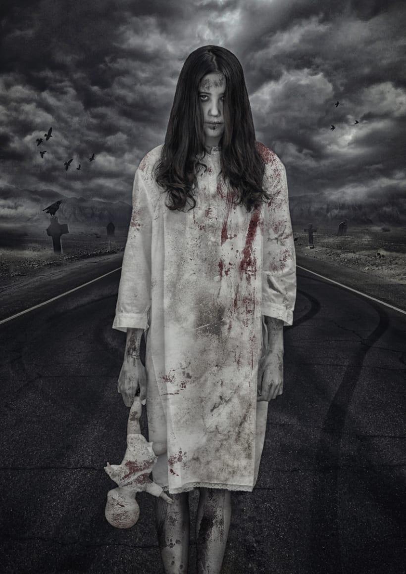 Carretera maldita -1