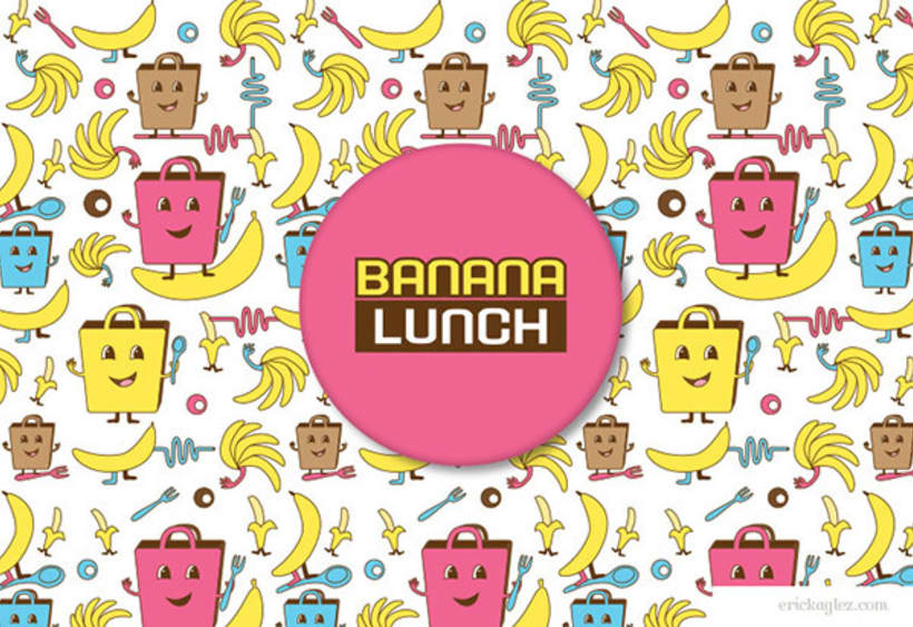 BANANA LUNCH 0