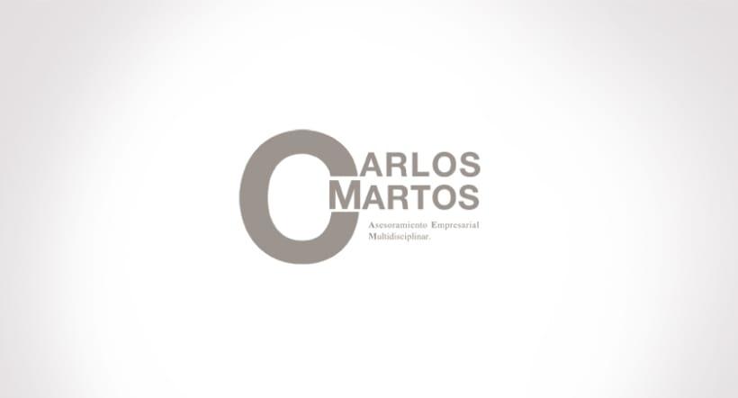 Logotipo e identidad corporativa. Aplicaciones. -1
