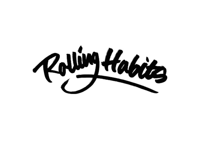 Rolling Habits 4